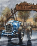 Bugatti Grand Prix