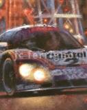 Jaguar LM