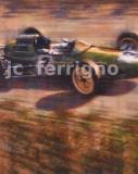 Jim Clark Lotus 33