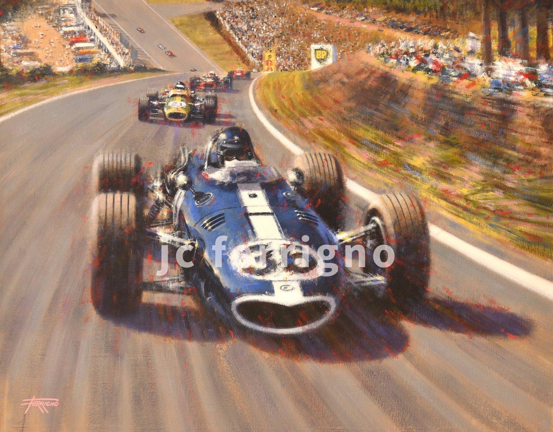 11-Dan Gurney at Spa-70x56